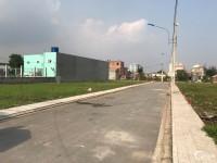 Ngân hàng ACB thanh lý 3 lô đất nền trên mặt tiền đường Hoàng Phan Thái