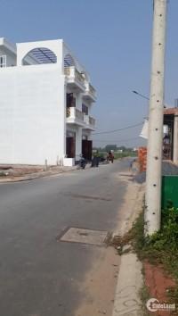 Đất nền khu dân cư An Lạc City, đường Hưng Nhơn, Tân Kiên, Bình Chánh