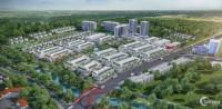 Đất nền dự án Tiến Lộc Garden ngay Ngã 3 Nhơn Trạch giao với QL51