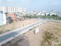 Đất nền KDC An Sương mặt tiền đường 8-15m,sổ riêng từng nền, xây dựng tự do