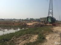 Bán đất trong KCN Quế Võ 3  mới mở rộng thêm 5ha