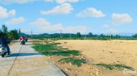 Siêu phẩm cuối năm 2019 . Đất nền biển Phú Yên .3 mặt view biển.Giá chỉ 7,5tr/m2
