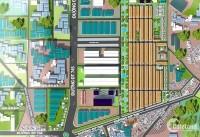 Bán đất nền dự án ở Bình Dương giá rẻ chỉ từ 968 triệu 1 nền 70m2
