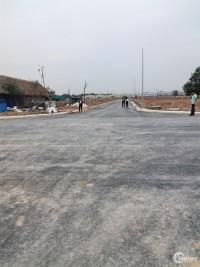 Cần bán gấp lô đất ngay khu dân cư Nam Tân Uyên, gần chợ, gần trường học giá rẻ