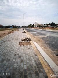 KDC Nam Tân Uyên ĐT 746 thị xã Tân Uyên, cách vòng xoay Kim Hằng 500m