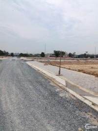 Chỉ với 525Tr sở hữu nền đất thổ cư SHR mặt đường ĐT746, cạnh KCN TX Tân Uyên