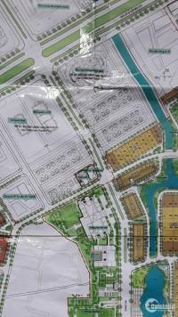 Bán cả đất có nhà liền kề hoàn thiện khu C-LK.03 MB 199, khu đô thị mới Đông Hải