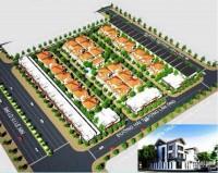 Bán đất xây biệt thự khu 2 dự án Trường Thịnh Phát