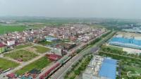 Bán đất nền Yên Trung Thụy Hòa. Cạnh ngay khu công nghiệp Samsung