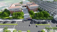 Dự án Quy Nhơn NewCity hưởng lợi nhờ vị trí chiến lược