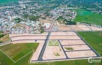 Quy Nhơn new city hạ tầng hoàn thiện, điện âm, cáp ngầm