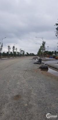 Còn vài lô khu Diamond dự án Quy Nhơn New City full sổ full hạ tầng