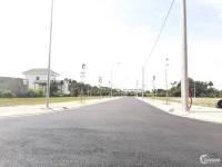 Đất mặt tiền chính chủ thành phố Bà Rịa, shr, thổ cư: 100m2.
