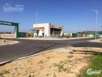 Chính chủ bán lô đất 120m2 thổ cư 100% ngay gần QL51 giao nền xây dựng ngay