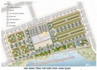 Bán đất nền khu thuơng mại trung tâm thành phố Bac liêu
