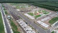 Với tầm 300tr có sẵn+ vay thêm NH thì có thể mua đất nền ở Bình Dương khu đô thị