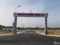 Đất Tân Định - Đại Nam/KDT Phương Trường An