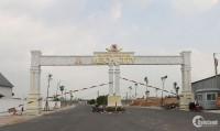Bán đất khu đô thị Mega City - Cầu Đò Bến Cát