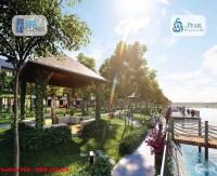 Hòn Ngọc Bên Sông The Pearl Riverside  nhận booking vị trí đẹp LH PKD:0909599855
