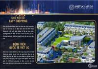 Khu đô thị vệ tinh TPHCM-Vietuc Varea