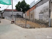 Bán đất lô góc 2 mặt tiền dt 107m2, KP2, gần khu cư xá Phúc Hải,P. Tân Phong, BH