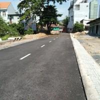 Bán đất phường An Bình, TP. Biên Hòa, hiện chỉ còn 3 nền, dt 60.1m2 vuông vức