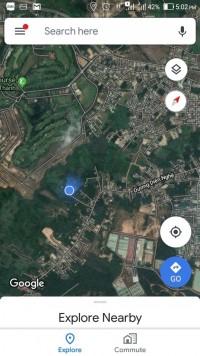 Bán Đất Tam Phước, Tp Biên Hòa