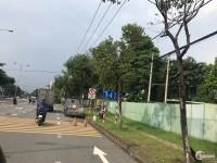 Bán đất mặt tiền cách mạng tháng 8 khuê trung, cẩm lệ, Đà Nẵng
