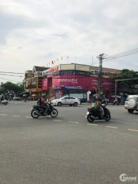Đất mặt tiền Cách Mạng Tháng Tám, Cẩm Lệ, DT: 100m2, giá đầu tư.