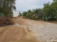 Bán đất mặt tiền DT866B, kcn LONG GIANG