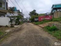 Cần bán Đất KQH Thái Lâm- Phường 4- Tp.Đà Lạt.