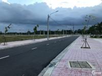 Bán đất mặt tiền quốc lộ ra Hồ tràm, đối diện khu du lịch sinh thái Phước Hội