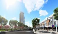 Coco Sunrise city-đất nền Điện Dương