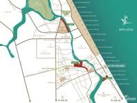 Ra mắt biệt thự biển Đà Nẵng, bên cạnh sân Golf BRG, giá từ chủ đầu tư, mở bán t