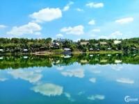 Đất nền Tân Phú-Bình Phước sổ hồng riêng 110m2 giá 320tr