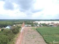 Đất Tân Phú-Đồng Phú-Bình Phước mở bán 10 lô 150m2 ,ngân hàng hỗ trợ 30%