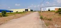Đất Tân Phú-Đồng Phú-Bình Phước SHR,giá rẻ đầu tư chỉ với 300tr lô đất 2 mặt tiề