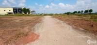 Đất Tân Phú-Đồng Phú-Bình Phước mở bán 7 lô 2 mặt tiền đường,SHR