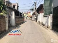 Cần bán đất Thôn Cam, Cổ Bi để mua nhà ở Thạch Bàn. DT 59m, MT 5m, hướng Đông