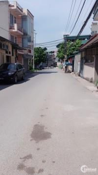 Bán đất đường ô tô tránh nhau giá rẻ ở Đặng Xá-Gia Lâm