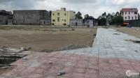 Bán 100m2 đất sổ đỏ tại Trạm Bóng, Gia Lộc, vị trí kinh doanh được