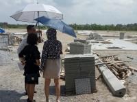 Bán suất ngoại giao thuộc dự án Khu Dân Cư Trạm Bóng, Gia Lộc, vị trí