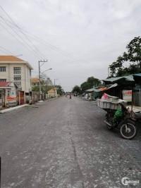 Đất KDC bệnh viện Xuyên Á, DT 100m2 , có sổ hồng giá 135tr TL
