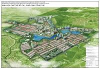 Đất nền Biệt thự KĐT Thanh Hà Mường Thanh
