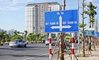 Đất nền  Liền Kề và Biệt Thự  Dự án Thanh Hà Mường Thanh