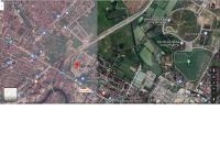 Bán đất - Ngã tư Nguyễn Xiển sang kđt Xa La hướng đi Cienco 5 Thanh Hà