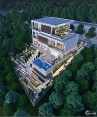 """Tôi cần bán căn biệt thự """"giá rất tốt để đầu tư"""" cũng là vị trí trung tâm Hạ Lon"""
