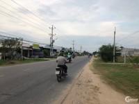 Hot! Đất cạnh mặt tiền Quốc lộ 28 - Xã Hàm Chính giá rẻ!