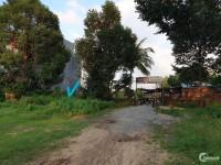 Bán nhanh lô đất đẹp Hòa Tiến gần đường 605, sau lưng bưu điện Dương Sơn.