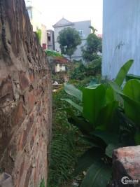 Bán 41,5 m2 đất thôn Lai Xá,  gần đại học Thành Đô,  chính chủ